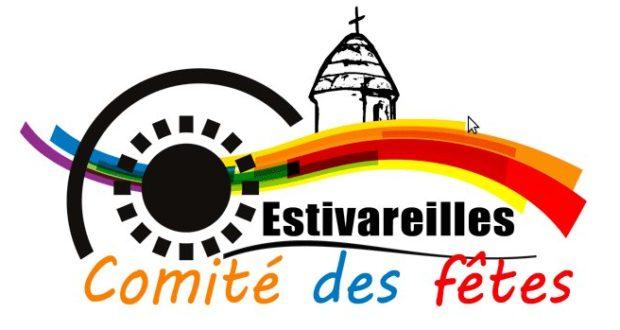 Logo comité des fêtes estivareilles 03190