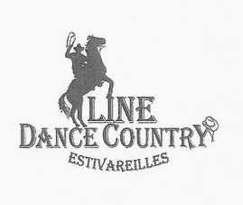 logo line dance country estivareilles 03190