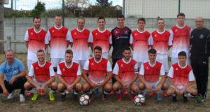 Equipe CSVE 2019-2020
