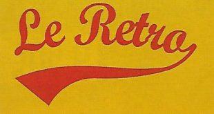 Logo rétro Estivareilles 03190