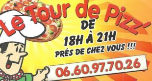 Flyer pizza le tour de pizz 0