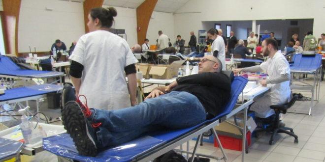 don de sang 20 février 2020